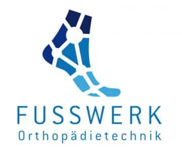 Logo Orthopädietechnik Werbeagentur Hildesheim