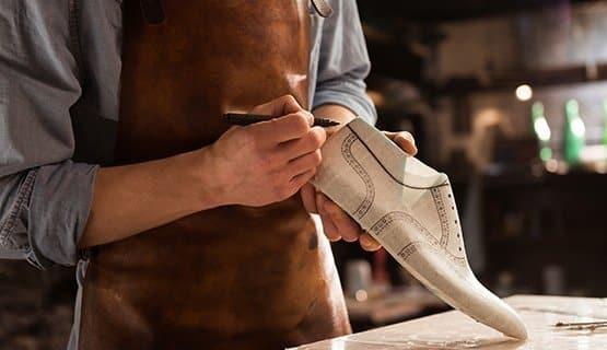 Schuhmacher verpasst den letzten Schliff