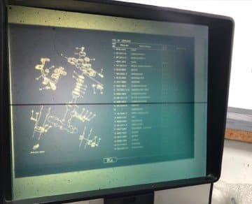 Mikrofiche digitalisieren Hildesheim