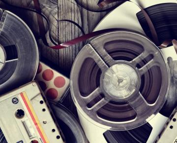 Tonband und Tape digitalisieren